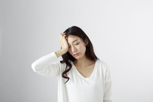 更年期障害の特徴と原因